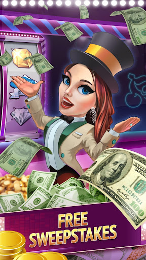 SpinToWin Slots - Casino Games & Fun Slot Machines  2