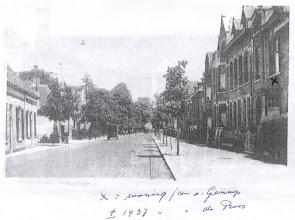 Photo: 1925 Haagweg