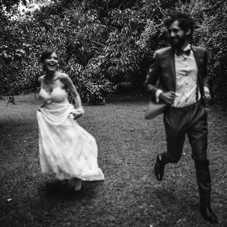 Fotógrafo de bodas Alvaro Tejeda (tejeda). Foto del 16.03.2017