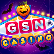GSN Casino Slots - Kostenlose Spielautomaten