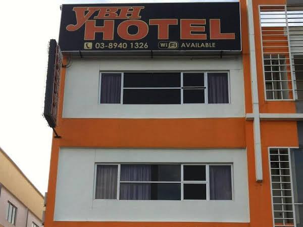 YB One Hotel @ Bandar Puteri