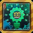 Puzzle Games - 100 Fun Puzzles