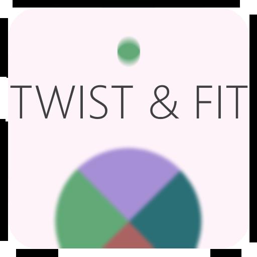 Twist & Fit