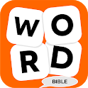 Bible Word Connect Puzzle icon