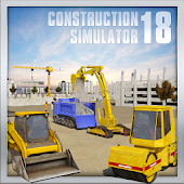 New York City Construction Simulator: Tower Crane