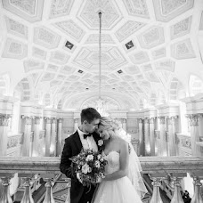 Wedding photographer Aleksandr Khvostenko (hvosasha). Photo of 30.04.2017