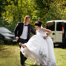 Wedding photographer Nikolay Danyuk (danukart). Photo of 11.09.2018