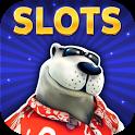 Polar Bowler Slots icon