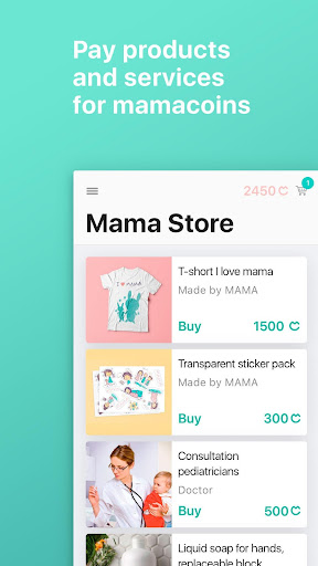 MAMA pregnancy support, new mums, moms, mom to be 1.2.32 screenshots 4