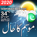 Daily Pakistan Weather Forecast  & Updates icon