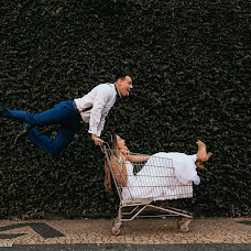 Wedding photographer Gustavo Moralli (sucessofotoefilm). Photo of 07.01.2018