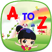 Kids A to Z Fun