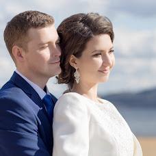 Wedding photographer Yuliana Rosselin (YulianaRosselin). Photo of 12.07.2017