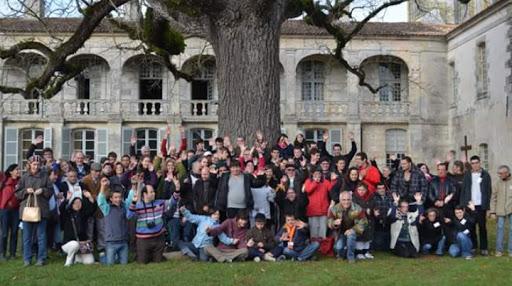 L'Arche en Charente se mobilise pour soutenir le projet du nouveau service de restauration de L'Arche Les Sapins !