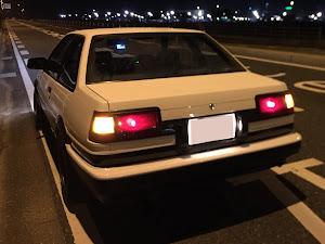 スプリンタートレノ AE86 S60 GT  2ドアのカスタム事例画像 makotさんの2018年12月01日03:24の投稿