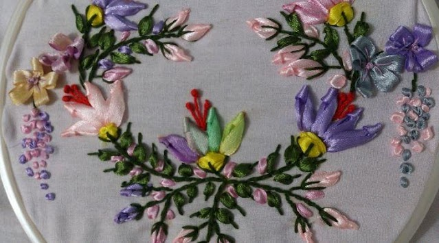 Download Hand Embroidery Ideas By Faizzah Apk Latest Version App For