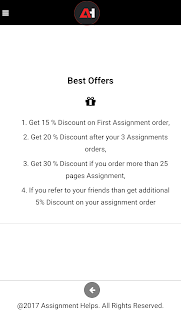 Assignment Help- screenshot thumbnail