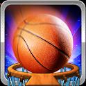 Super Street Basketball icon
