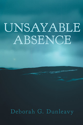 Unsayable Absence cover