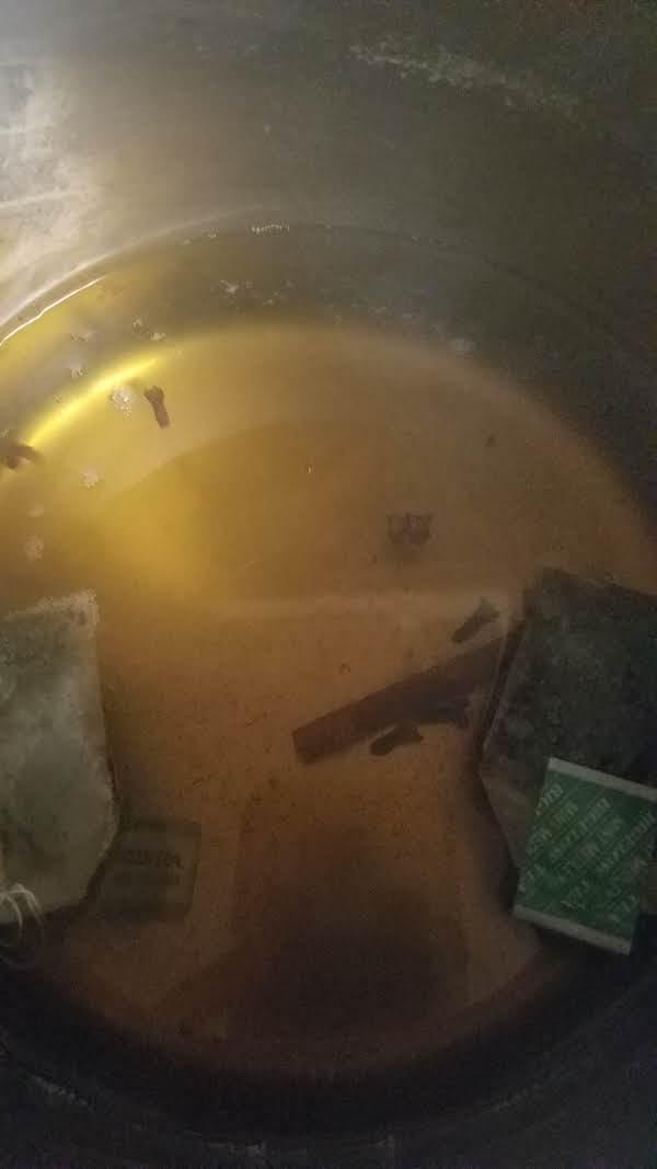 Moroccan Spiced Cinnamon Tea Recipe
