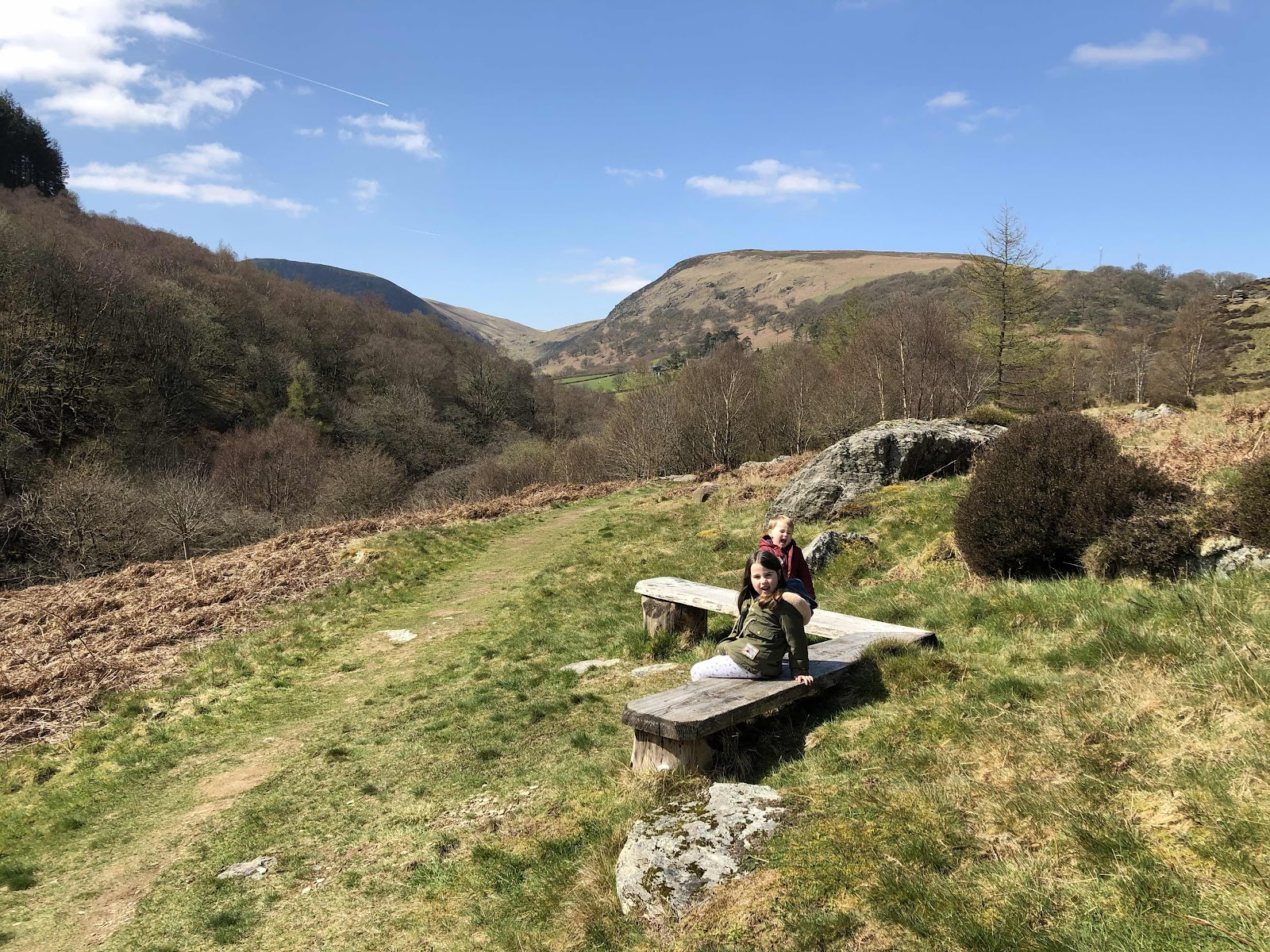 Gilfach Nature Reserve