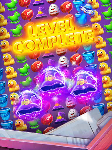 Toy Puzzle Match Game 1.0 screenshots 1