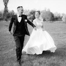 Wedding photographer Bogdan Gontar (bodik2707). Photo of 26.11.2018