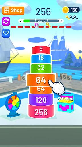 Brick Merge 3D 1.2 screenshots 4