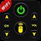 Smart / WiFi TV Remote Control file APK Free for PC, smart TV Download