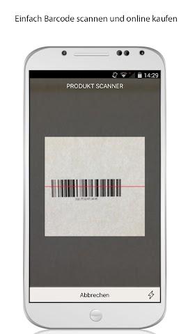 android Ahorro Screenshot 1