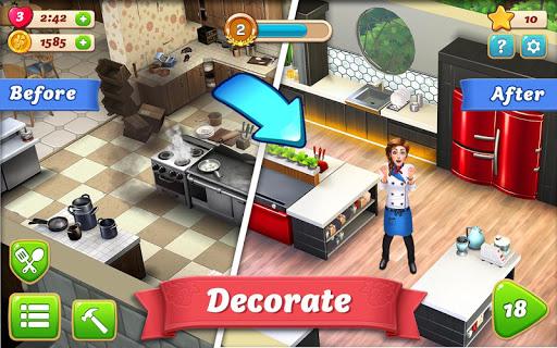 Vineyard Valley: Match & Blast Puzzle Design Game screenshots 2