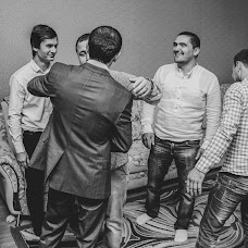 Wedding photographer Shamil Makhsumov (MAXENERGY). Photo of 12.05.2014