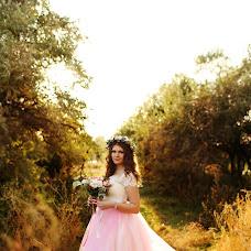 Wedding photographer Olga Veremchuk (overemchuk). Photo of 11.10.2016