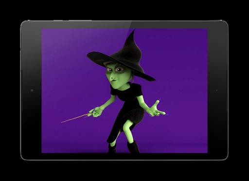 Witch Video Wallpaper Pro  screenshots 6