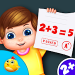 Trimathlon Maths For Kids v1.0.0
