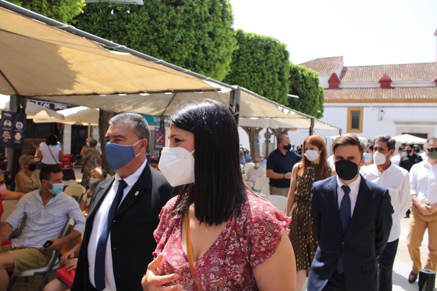 Concejales de la Corporación Municipal.