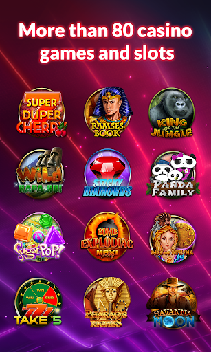 Jackpot Casino 4.6.52 screenshots 4