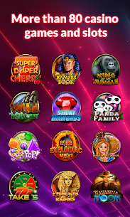 MyJackpot – Free Online Casino Games & Slots 4