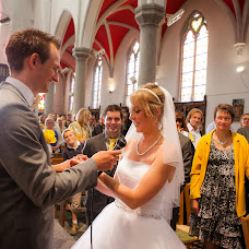 Wedding photographer Franck De Graeve (degraeve). Photo of 09.09.2015