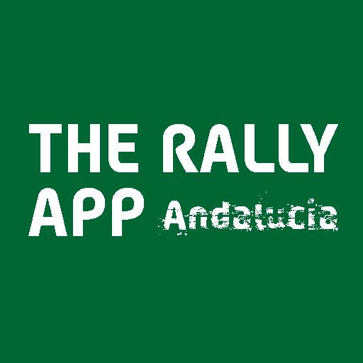 The Rally App - Andalucía