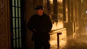 Season 4, Episode 9, Louie et la tempête
