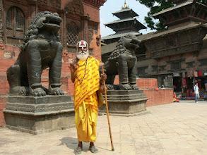 Photo: 14. Kathmandu