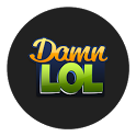 DamnLOL - The Best DamnLOL App icon