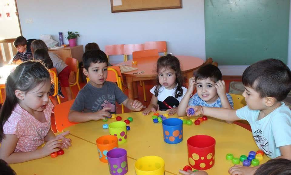 Jardim de Infância da Misericórdia de Lamego prepara alunos para o futuro