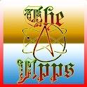 The Atheist Apps icon