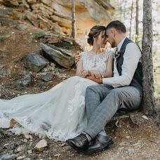 Wedding photographer Anna Milgram (Milgram). Photo of 19.06.2018