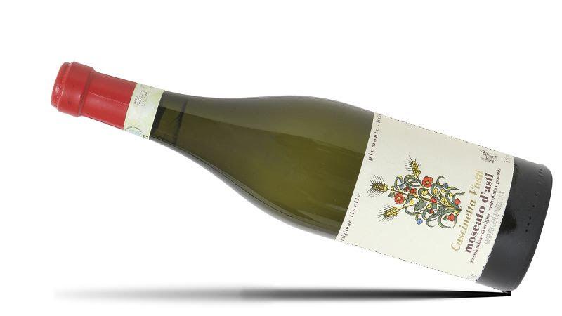 Rượu vang Cascinetta Vietti Moscato d'Asti