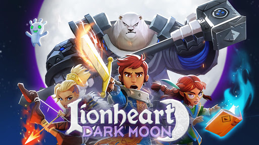 Lionheart: Dark Moon RPG 2.1.0 screenshots 1