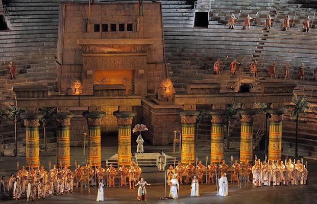 Aida di Alessandro Remorini