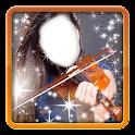 Music Star Photo Montage icon